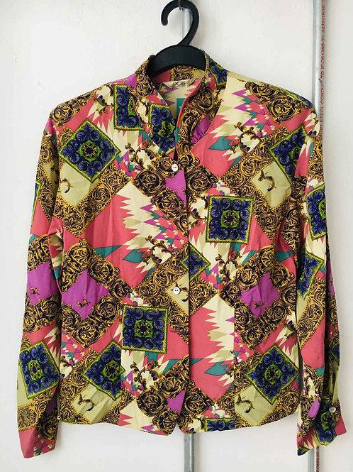 Flower shirt 28