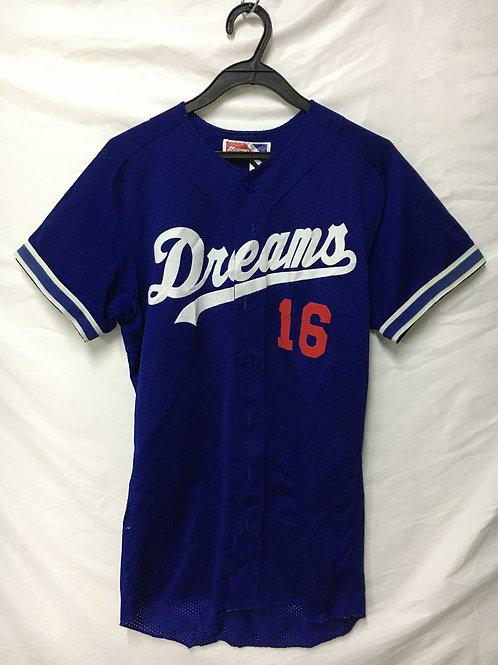 Baseball shirt 3