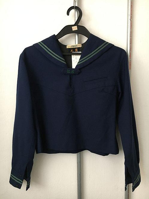 Autumn sailor suit 21