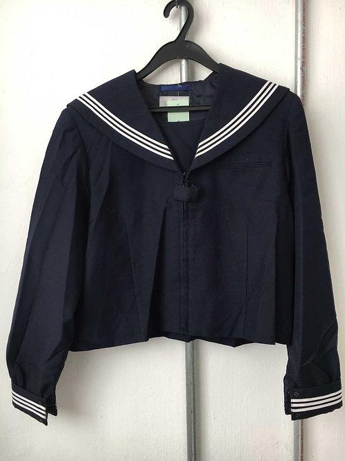 Autumn sailor suit 45