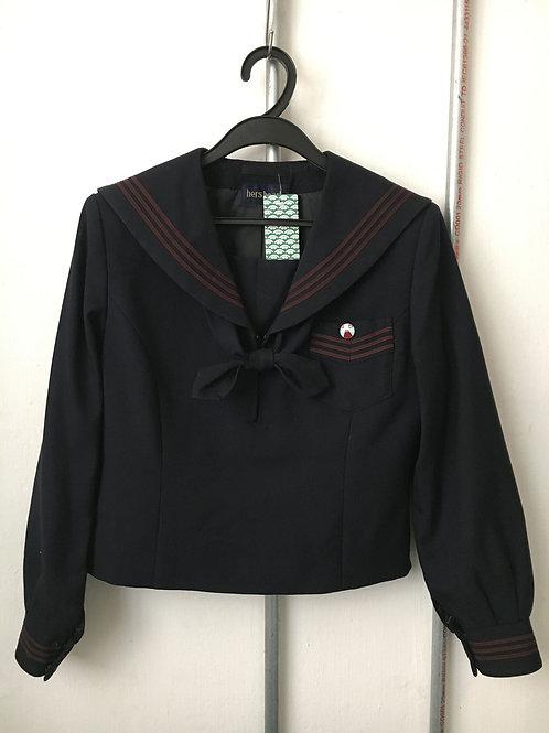 Autumn sailor suit 20