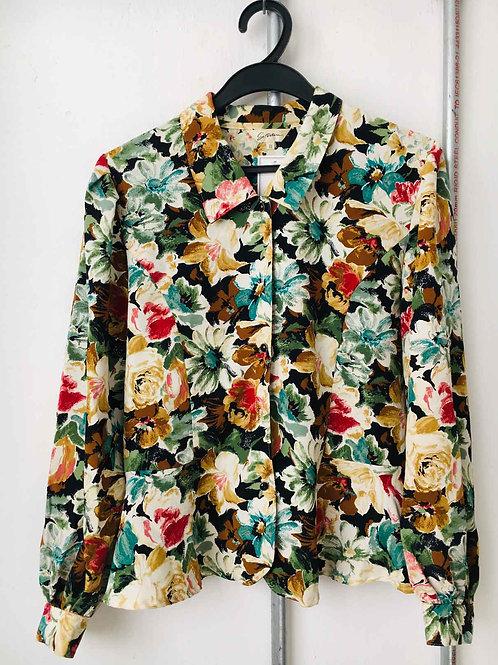 Flower shirt 30