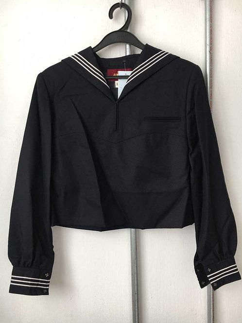 Autumn sailor suit 38
