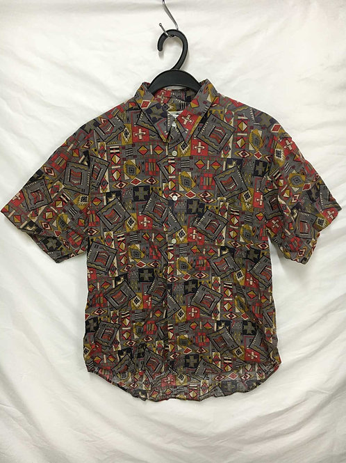 Hawaiian shirt 4