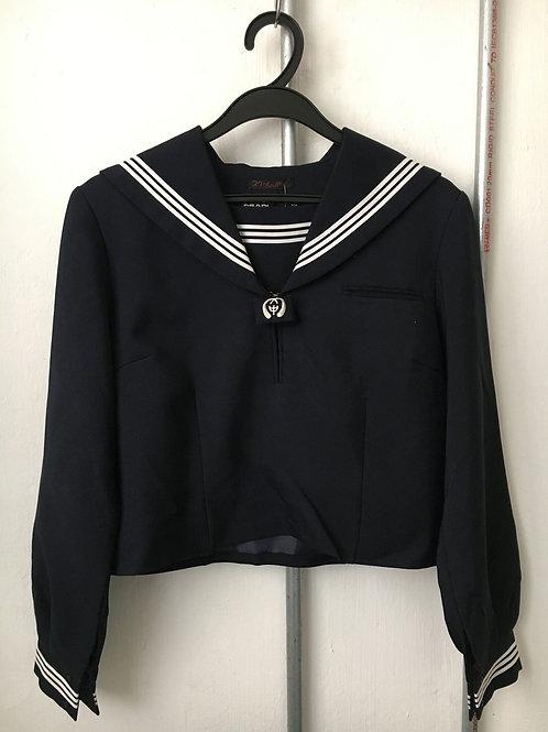 Autumn sailor suit 15