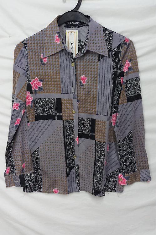 Nostalgic nylon shirt 11