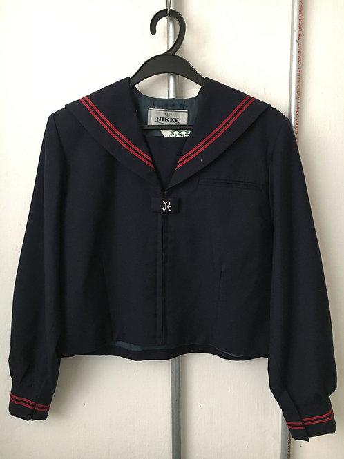 Autumn sailor suit 19