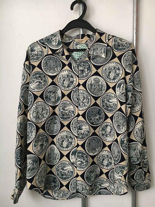 Flower shirt 13
