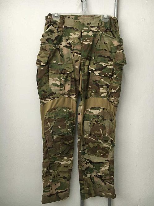 Camouflage pants 1