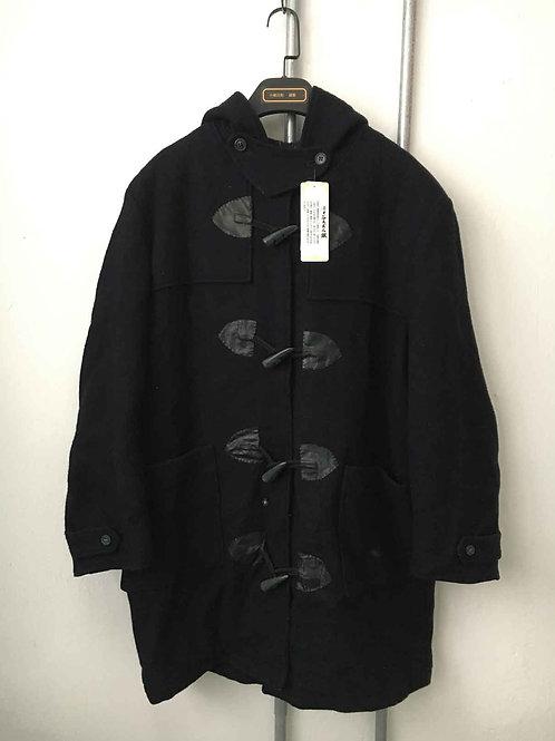 Men's plush coat 2