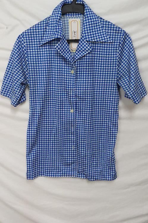 Nostalgic nylon shirt 14