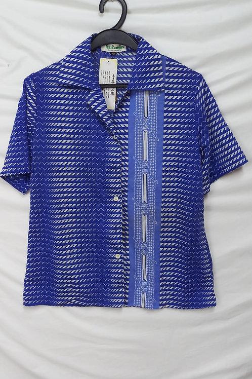 Nostalgic nylon shirt 17