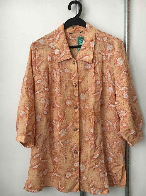 Flower shirt 20