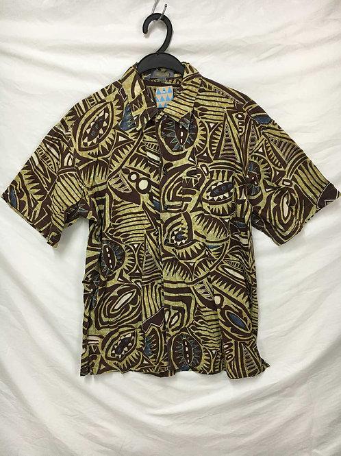Hawaiian shirt 21