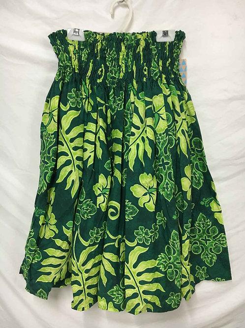 Flower skirt 17