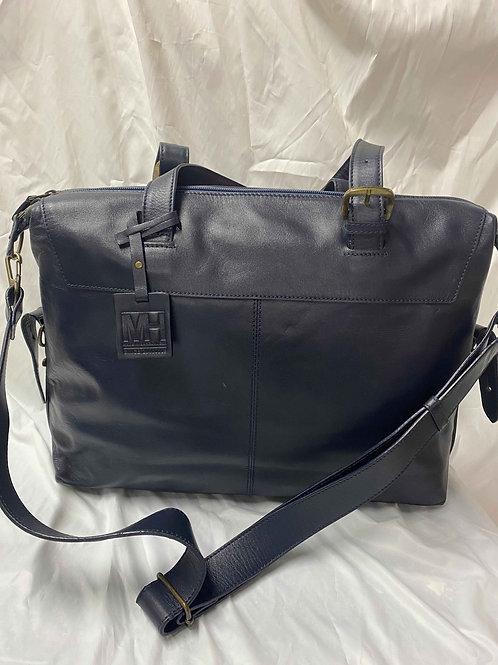 Men's briefcase 8