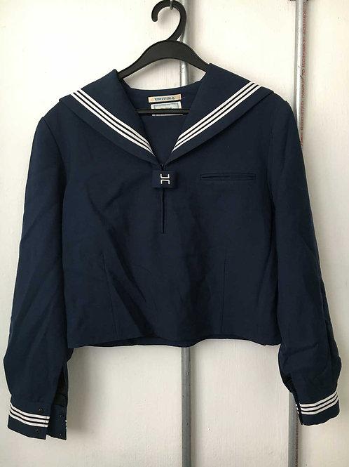 Autumn sailor suit 69
