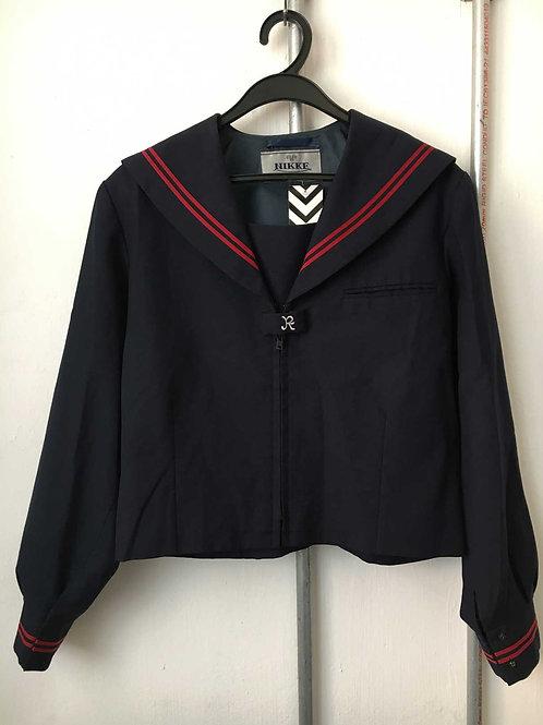 Autumn sailor suit 55