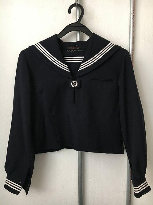 Autumn sailor suit 22