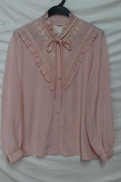 Lace shirt 1