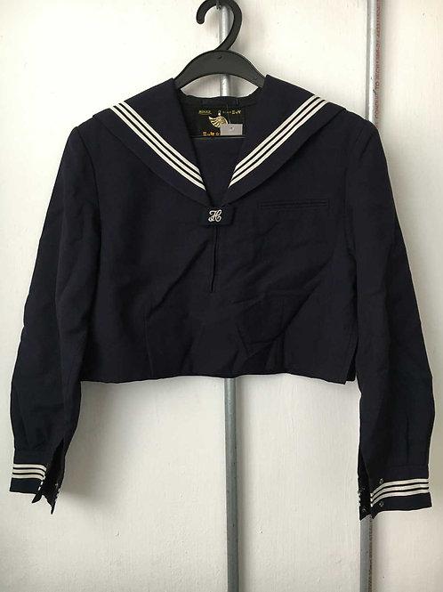 Autumn sailor suit 82