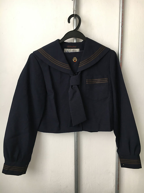 Autumn sailor suit 26