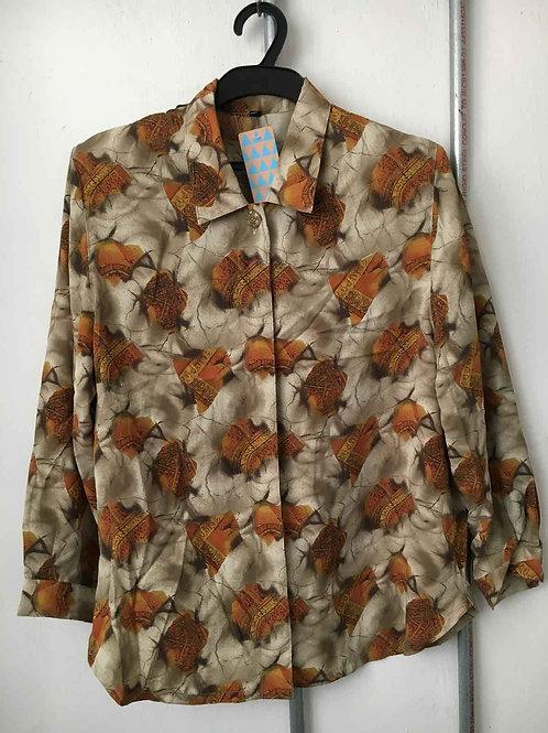 Flower shirt 26