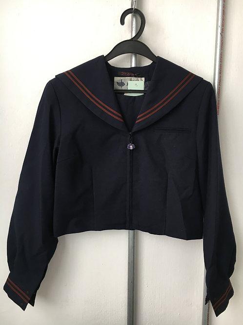 Autumn sailor suit 23