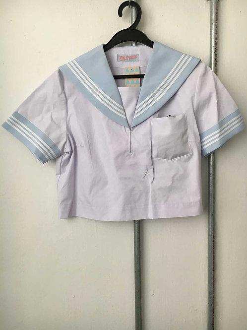 Summer sailor suit 5