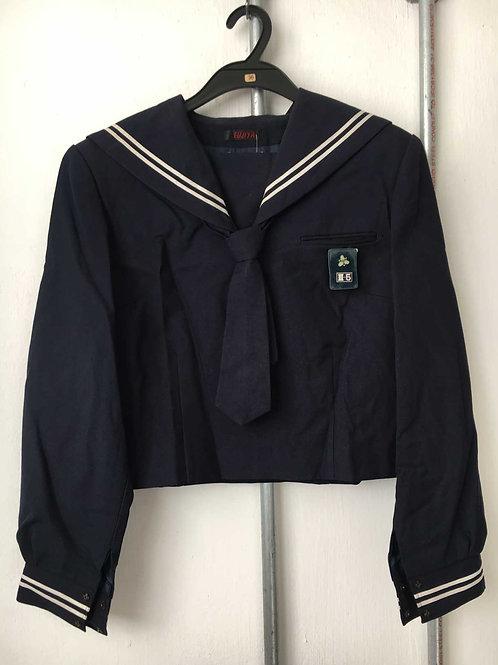 Autumn sailor suit 39