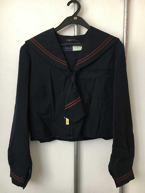 Autumn sailor suit 63