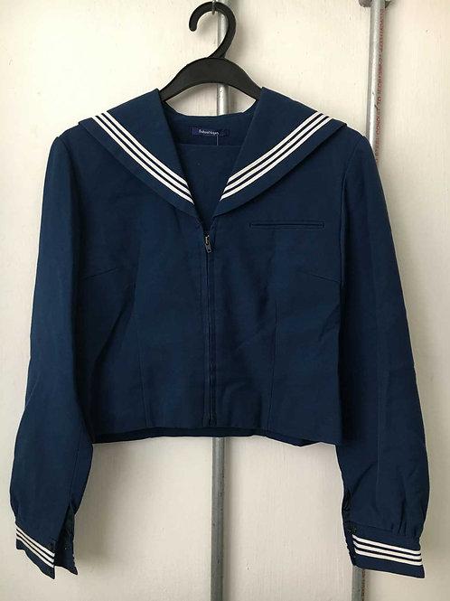 Autumn sailor suit 83
