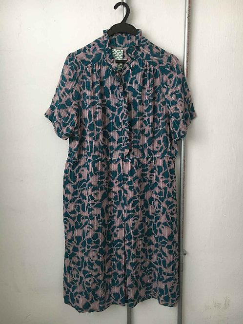 Nostalgic dress 5