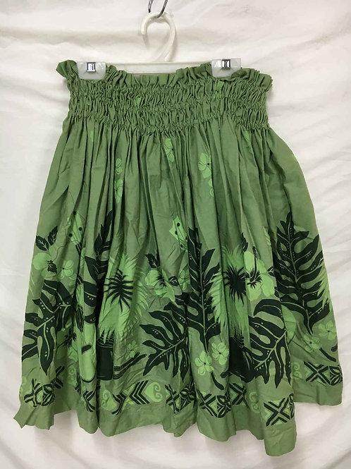 Flower skirt 2