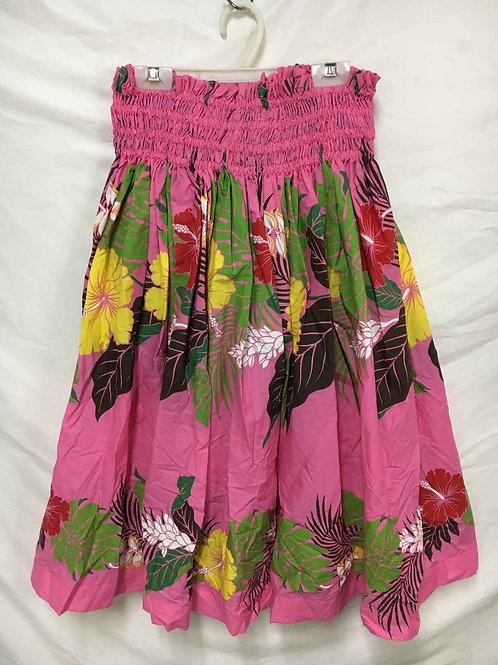 Flower skirt 16