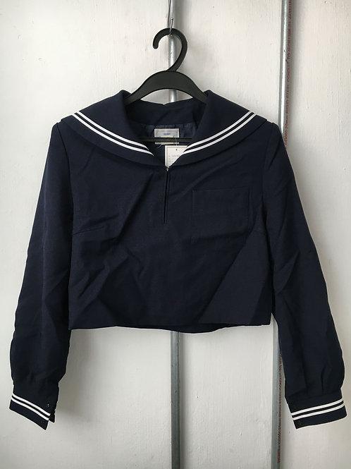 Autumn sailor suit 24