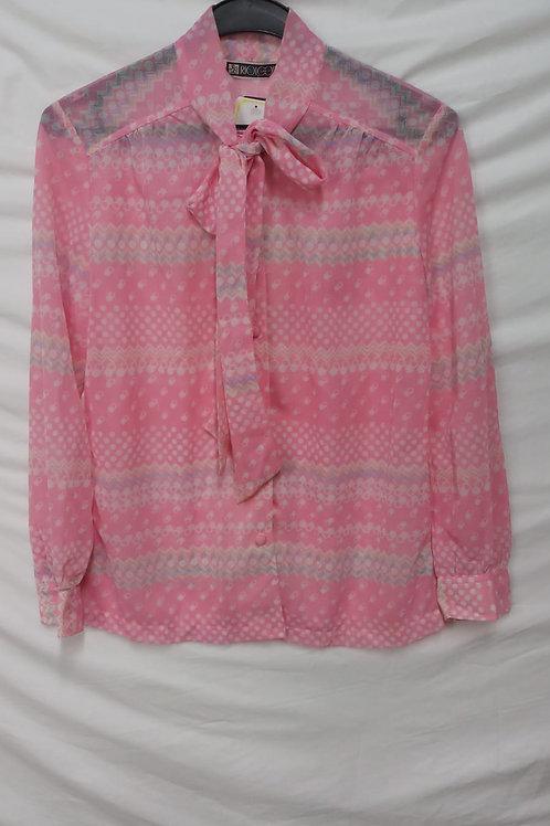 Lace shirt 10