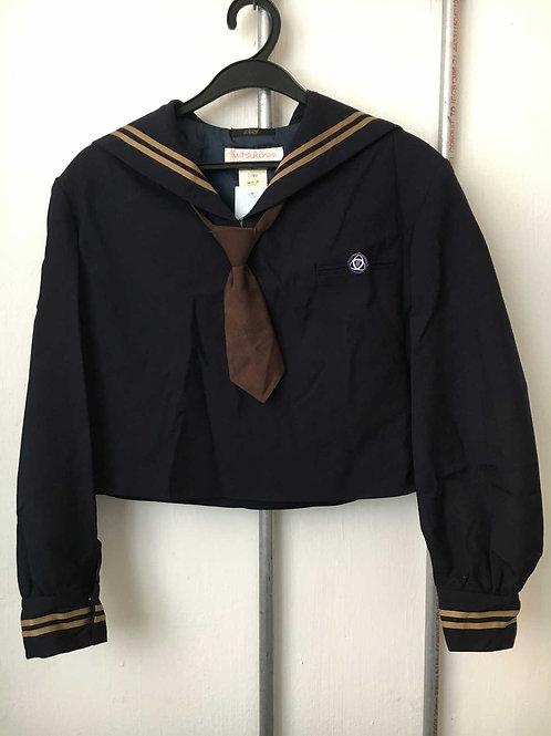 Autumn sailor suit 64