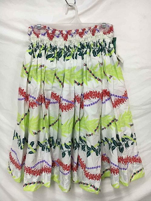 Flower skirt 21