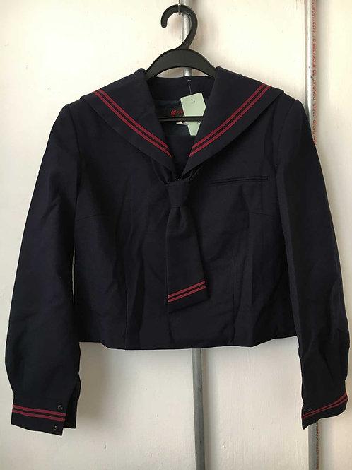 Autumn sailor suit 56