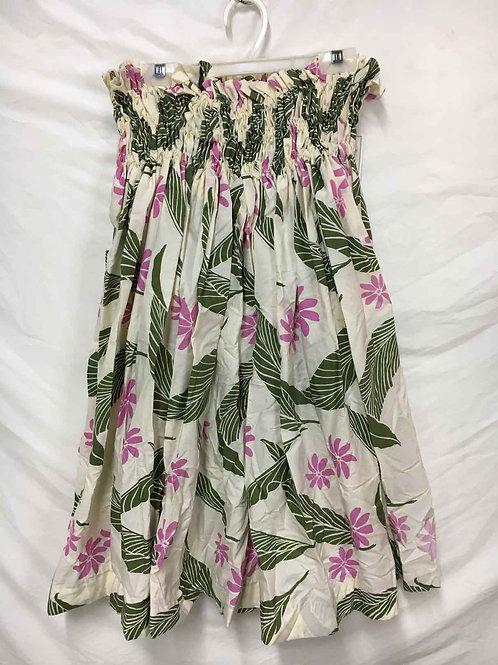 Flower skirt 15