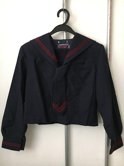Autumn sailor suit 13