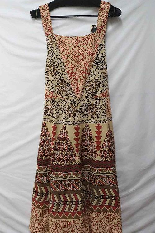 布連衣裙1