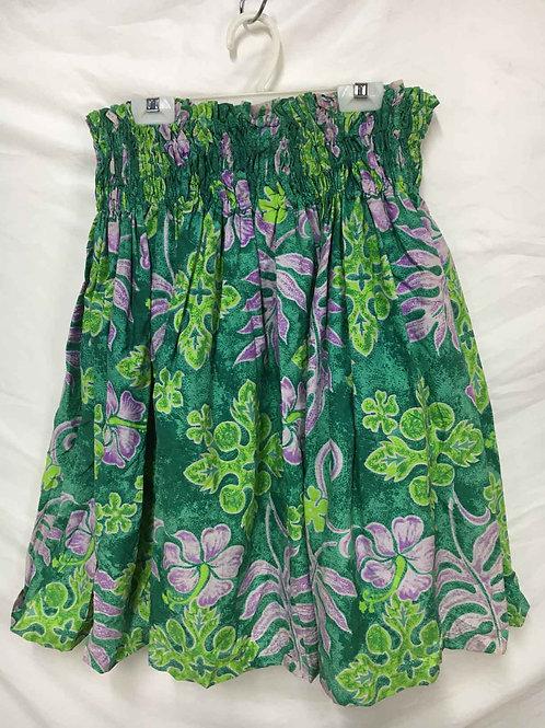 Flower skirt 20