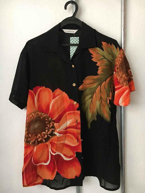 Flower shirt 7