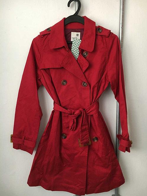 Trench coat 8