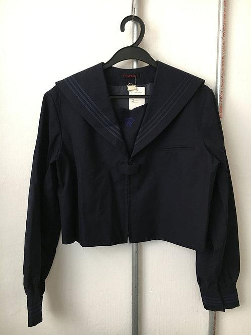 Autumn sailor suit 8