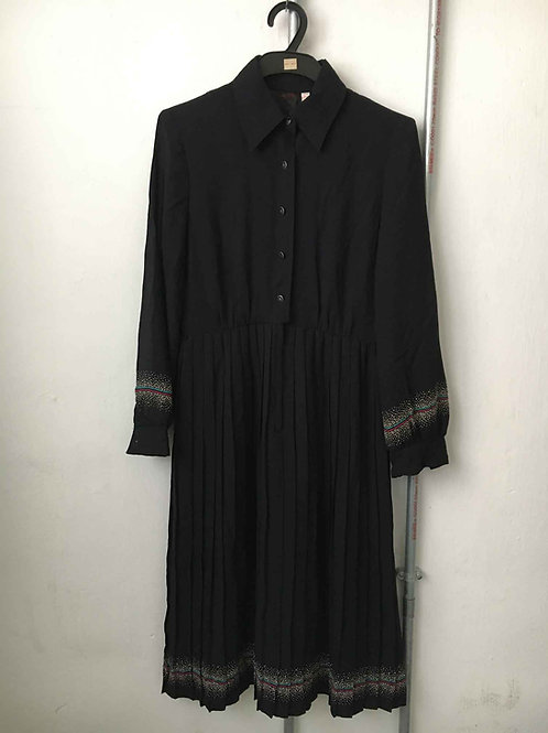 Nostalgic dress 8