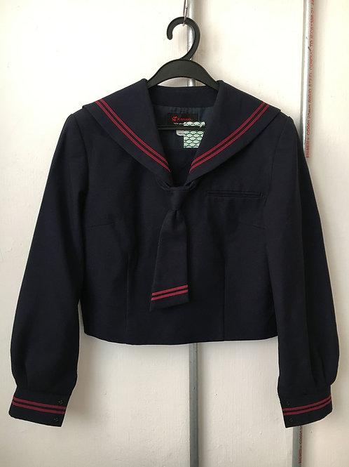 Autumn sailor suit 1