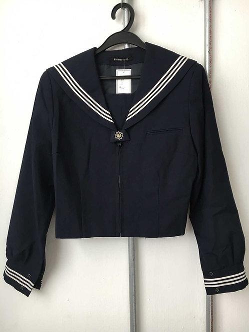 Autumn sailor suit 42